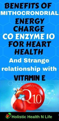 Coenzyme for mitochondrial energy and heart health. Coenzyme helps in energy production in heart muscles.Vitamin E relationship. Healthy Heart Tips, How To Stay Healthy, Healthy Life, Healthy Food, Healthy Living, Holistic Remedies, Holistic Healing, Natural Healing, Heart Diet