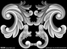 Zbrush, Alpha Art, Ornamental Vector, Grayscale Image, 3d Cnc, 3d Laser, Alpha Patterns, God Pictures, Environmental Design