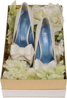 BENIR wedding shoes