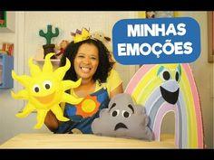 Minhas Emoções - YouTube My Children, Pikachu, Fictional Characters, Youtube, Kids Learning Activities, Educational Activities, Prayers For Children, Children Ministry, Kids Church