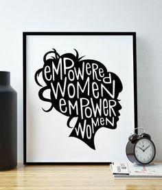 Mujeres poder empoderar a las mujeres mi absoluta favorita inspiración siempre viene de las mujeres badass matando en sus metas y