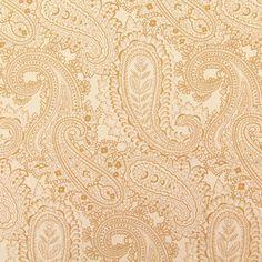 Cachemir Oasis 2 - cream - Upholstery Fabrics Ornaments - Decorator Fabrics Ornaments - Folklore - Extra wide Decorator Fabrics - myfabrics.co.uk