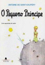 Livro O Pequeno Príncipe,9788522005239,Antoine de Saint-Exupéry,Editora Agir