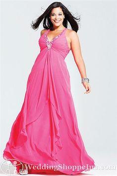 Faviana Prom Dress 9273