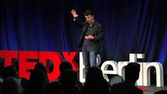 Next steps in health & medicine -- where can technology take us? | Daniel Kraft | TEDxBerlin  This talk was given at a local TEDx event, produced independently of the TED Conferences. Daniel Kraft shows us where technology can take us in health and me...