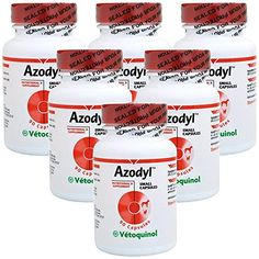 6PACK Azodyl Small Caps (540 count) * Check this awesome product by going to the link at the image.