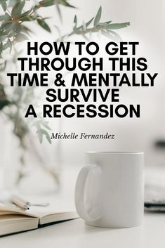 The last recession was one of the toughest times in my life, but I'm still *so* grateful to have gone through that. I learned things that put me in a position to NEVER go through that again. And today, I'm sharing with you exactly what the last recession taught me, AND giving you my best tips for surviving the next recession with grace. Pin now and head over. #michellefernandez #businesstips #businessstrategy #marketingtips #onlinemarketing #socialmedia #onlinebusiness #entrepreneur #tips… Creative Business, Business Tips, Online Business, Seo Guide, Seo Tips, Email Marketing, Social Media Marketing, How To Start A Blog, How To Get