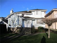 Main Photo: 7634 COLDICUTT Street in Burnaby: The Crest House for sale (Burnaby East)  : MLS(r) # V994203
