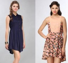 Upto 40% OFF | Get Dresses at Flat 40% OFF only on Shopnineteen