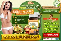 Garcinia Cambogia Select is new Weight Loss Discovery by Dr. OZ to Burn Fat Quickly! http://topweightlossproducts2013.blogspot.com/2013/01/garciniacambogiaselect.html