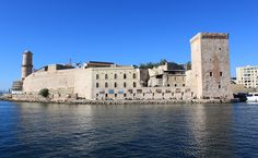Marseille Fortifications