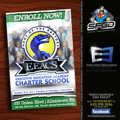 7 Best Executive Education Academy Charter School Images On