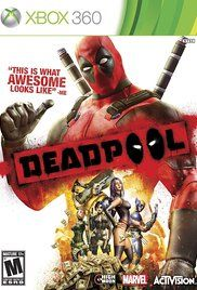 Deadpool Xbox 360 Download Mega Man. With the help of Cable, Rogue, Wolverine and many other heroes, Deadpool must stop Mr Sinister, while trying to make his video game really awesome and going over budget countless times.