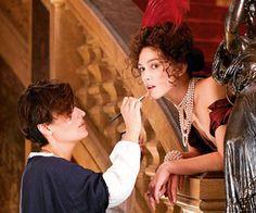 La Anna Karenina de Chanel