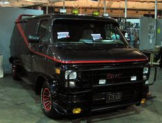 GMC Modell G15 - The A-teahttp://pinterest.com/all/?category=cars_motorcycles#m Vehicle