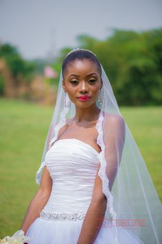 Nigerian Wedding Styled Wedding Shoot By Blue Velvet Marquee in Abuja 44