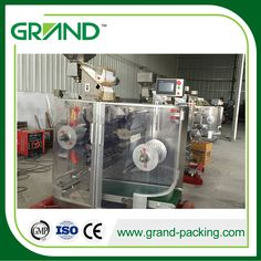 Check out this product on Alibaba.com APP Capsule/Tablet/Candy aluminum plastic packing machine