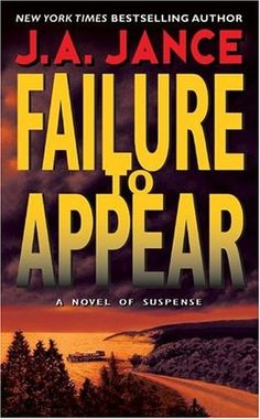 Failure to Appear (J