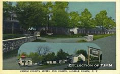 Chasm Colony Motel & Cabins
