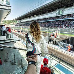 131. Follow Me to the first Russian Gran Prix Formula One in Sochi. 10/12/2014