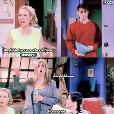 Friends Funny Moments, Funny Friend Memes, Friends Cast, Friends Series, I Love My Friends, Friends Tv Show, Funny Memes, 90s Memes, Hilarious