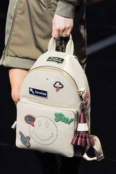 You'll Want to Wear These Bags Right Off the Paris Runway: Ready to meet the bags you'll be craving next Fall?