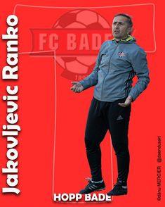"dänu Mercier auf Instagram: ""Jakovljevic Ranko Trainer. . . #fcbaden1897_official #fcbaden1897 #fussball #dänumercier #azmedien #cerutti #neueaargauerbank #aargauersport"" Trainer, Movie Posters, Movies, Instagram, Football Soccer, Film Poster, Films, Movie, Film"