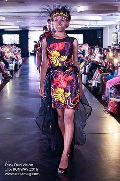 Papua Week Fashion Show