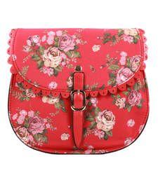 Buy Red Slingbag Bag anniversary-gift online