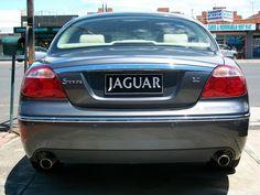 2007 Jaguar S-Type 3.0Lt Luxury - The Purr-fect Gift Shop