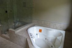 Shower and Tub During  Bathroom Renovation by Hoganwerks Interior Renovations of Snowmass, Colorado