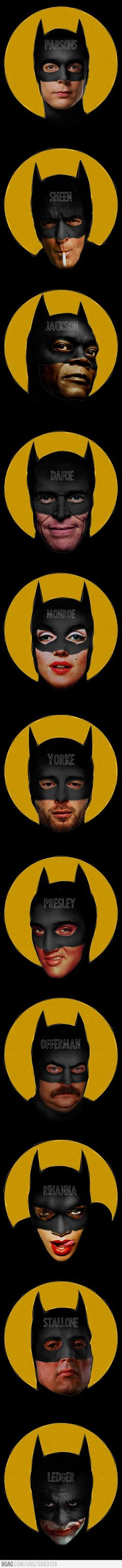 We are Batman - Can a hero really be anyone?!