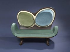 """Surf"" couch by Mattia Bonetti, 2006"