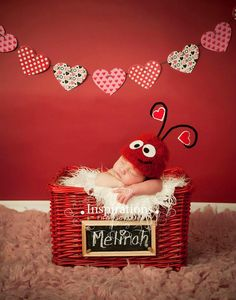 (Valentine Baby) Im sooo doing a pose like this!!- KMF