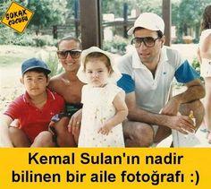 KEMAL (sulan) SUNAL :)