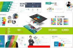 Perfect Powerpoint Template by ZAAS on @Graphicsauthor