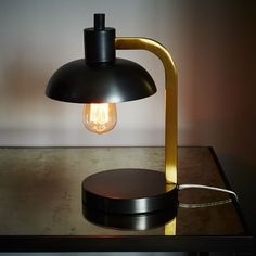 New Modern Lighting, New Table Lamps & New Floor Lamps | west elm