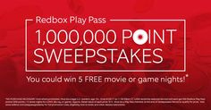 Tell us your favorite way to enjoy your Redbox night! #RedboxSweepstakes @redbox