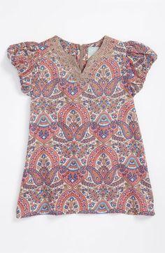 Peek 'Padma' Dress (Toddler, Little Girls & Big Girls)   Nordstrom