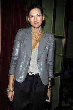 Jenna Lyons: The Cult | Fashion Edit