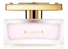 Escada Especially Escada Delicate Notes ~ fragrance review :: Now Smell This