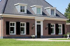 Decoration, Shutters, Garage Doors, Bungalow, Villa, Windows, Mansions, House Styles, Outdoor Decor