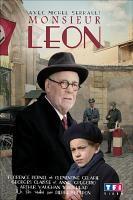Monsieur Léon par Pierre Boutron
