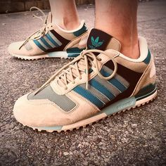Adidas Zx 700, Adidas Originals, Plastic Lace, Kanye West, Kim Kardashian, Air Max, Running Shoes, Adidas Sneakers, Kicks