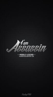 Wallpaper Phone Role Assassin Mobile Legend by FachriFHR