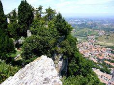 San Marino Nature Park - City of San Marino