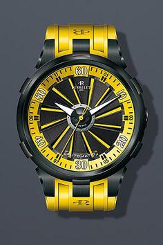 Perrelet Turbine XL Racing Watch