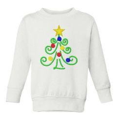 Embroidered Christmas Tree Sweatshirt (2T) Kitteroo. $52.00 Baby Accessories, Hoodies, Sweatshirts, Graphic Sweatshirt, Christmas Tree, Clothing, Sweaters, Fashion, T Shirts
