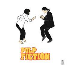 pulp fiction Pulp Fiction, Memes, Movie Posters, Meme, Film Poster, Billboard, Film Posters