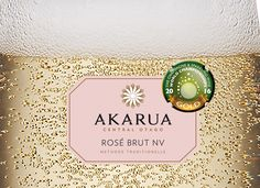 We are celebrating! Akarua Rosé Brut NV has been awarded a Gold Medal at the 2016 Champagne and Sparkling Wine World Championships in the UK.   The CSWWC is an english based competition launched by champagne and sparkling wine writer and author Tom Stevenson.